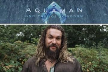 Aquaman 2 en DCFandom2