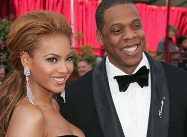Jay Z And Beyonce Get Married