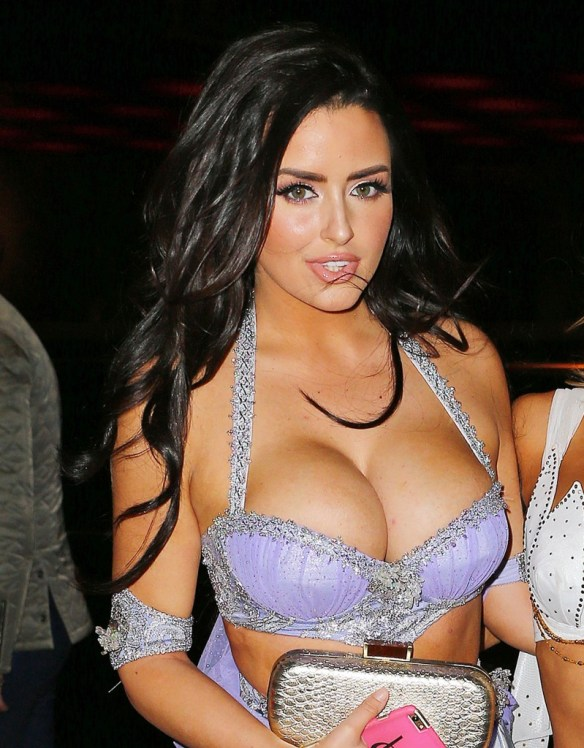 Abigail-Ratchford-and-Lindsey-Pelas-Sexy-24