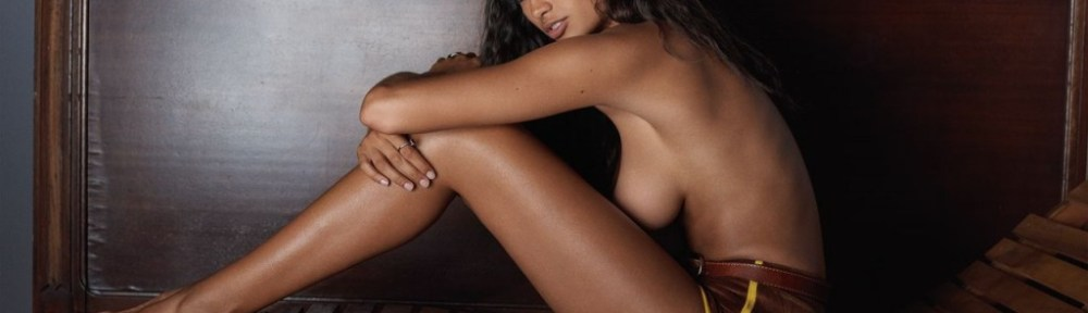 Kelly Gale Topless 5