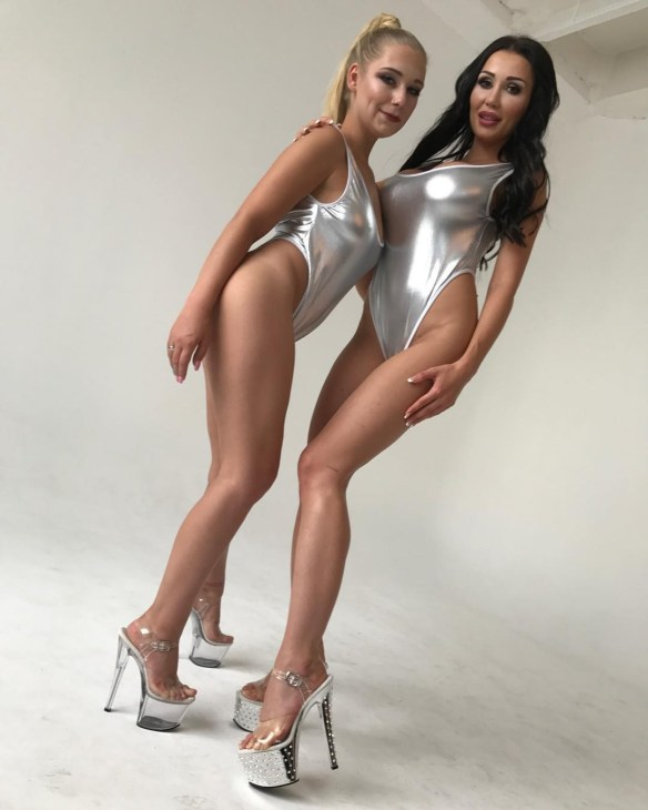 Lena Nitro Leaked Private Photos the Fappening