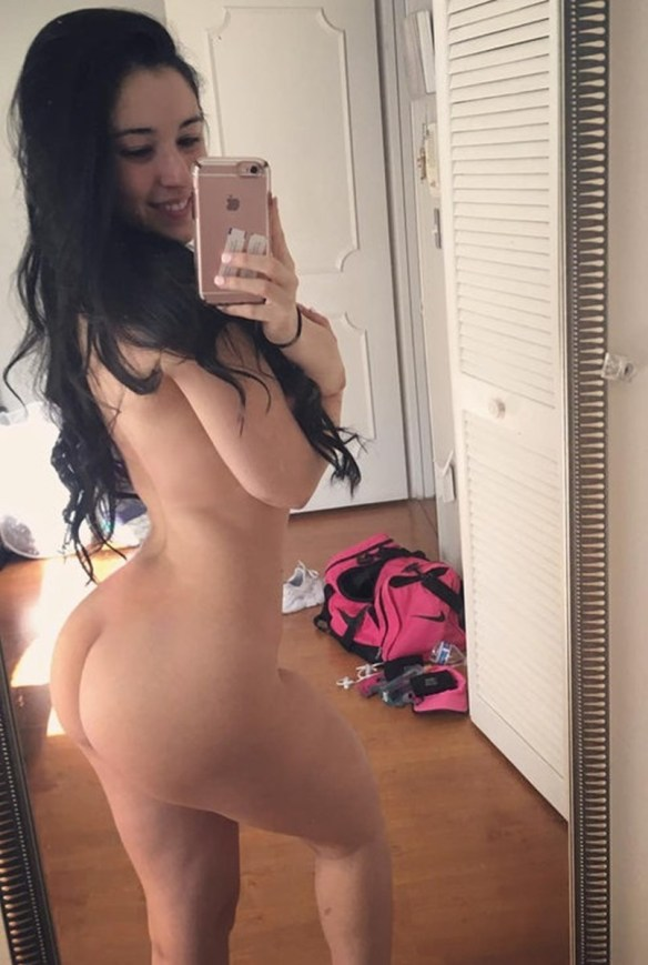 Angie Varona nude selfies leaked The Fappening 2018