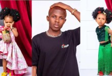 Photo of Strongman's Daughter Wins Hearts With Her Poses