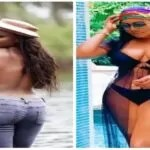 See Gorgeous Pictures Of Popular Nollywood Actress, Ini Edo That Men Can't Stop Staring At (Photos)