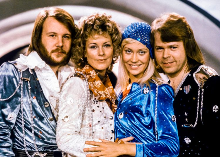 ABBA reunites for new album and virtual concert – Celebrity Land  International