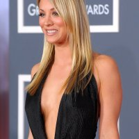 Kaley Cuoco Measurements, Bra Size, Height, Weight