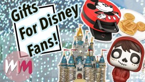 Top 10 Awesome Gifts for Disney Fans