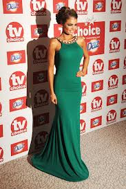 Chloe Sims TV Choice Awards