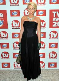 Lydia Bright TV Choice Awards