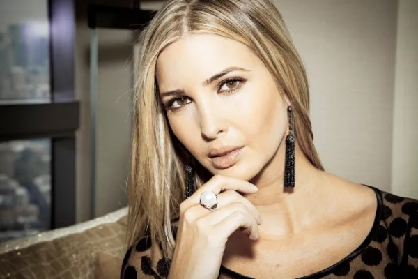 Ivanka Trump's Upper East Side Apartment | Celebrity Cribs