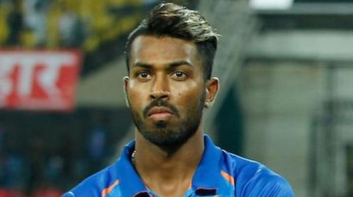 Hardik Pandya earnings