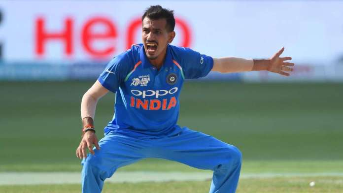 yuzvendra chahal earnings