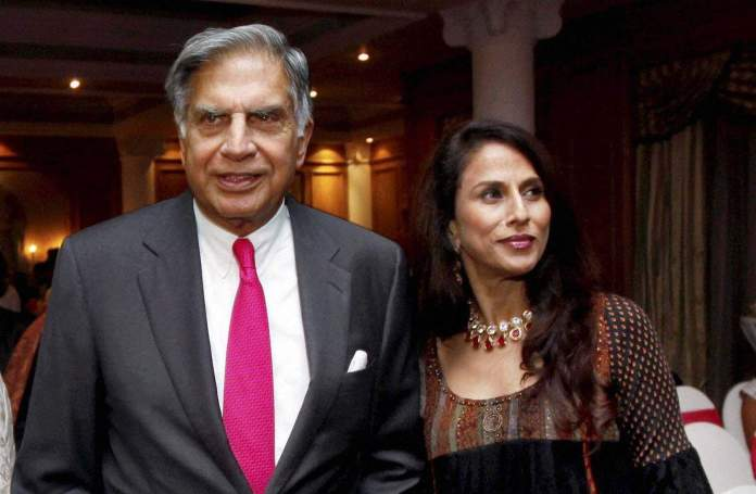 ratan tata earnings