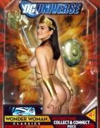 Adrianne Palicki Costume Sideboob Porn Fake 001