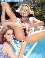 Frida Lyngstad & Agnetha Faltskog ABBA Porn Fake-011