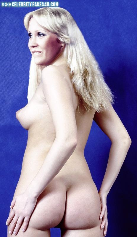 Agnetha Faltskog Fake, , Porn