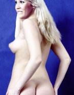 Agnetha Faltskog Booty Nude Fake-009