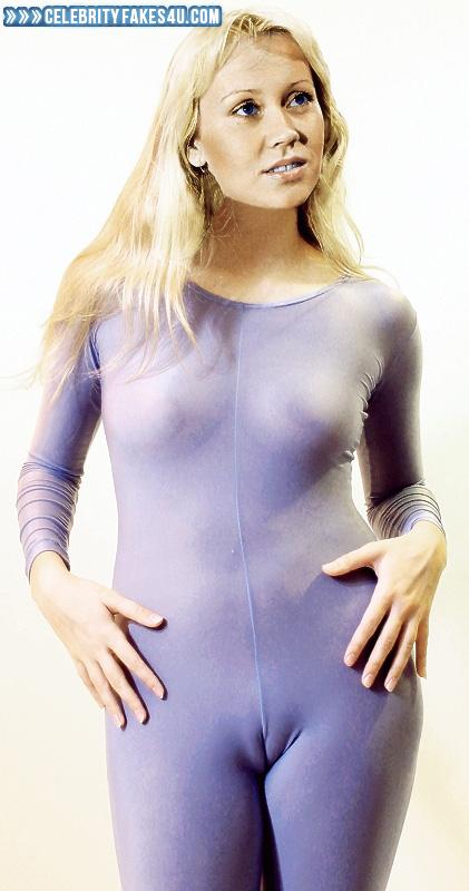 Your Agnetha faltskog nude