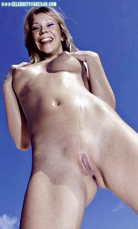 Think, Agnetha faltskog nude