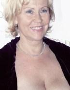 Agnetha Faltskog Tits Fake-001