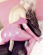 Agnetha Faltskog Riding Dick Fake-003