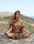 Aishwarya Rai Breasts Exposed Nudes 001