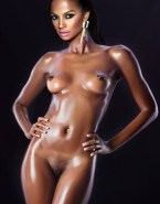 Alesha Dixon Wet Naked Body 001