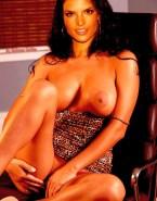 Alessandra Ambrosio Big Tits Spread Pussy Nude Fake 001