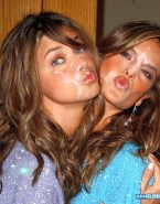 Alessandra Ambrosio Public Lesbian Nsfw Fake 001