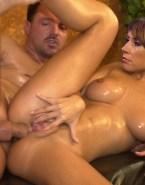 Alex Jones Spread Pussy Wet Sex 001