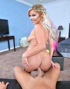 Alexa Bliss Reverse Cowgirl Ass Sex 001
