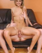 Alexa Vega Reverse Cowgirl Squeezing Tits Sex 001