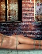 Alexandra Daddario Bondage Porn 001