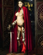 Alexandra Daddario Large Tits Porn 001