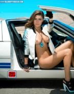 Alexandra Daddario Legs Nice Tits Nudes 001