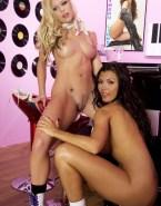 Ali Landry Lesbian Vagina Nude 001