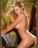 Alicia Silverstone Sideboob Panties Off Porn 001