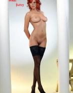 Alicia Witt Nude Body Nice Tits 001
