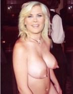 Alison Sweeney Nice Pokie Nipples Nude Fake