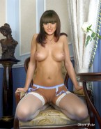 Alizee Pantieless Big Boobs Naked 001