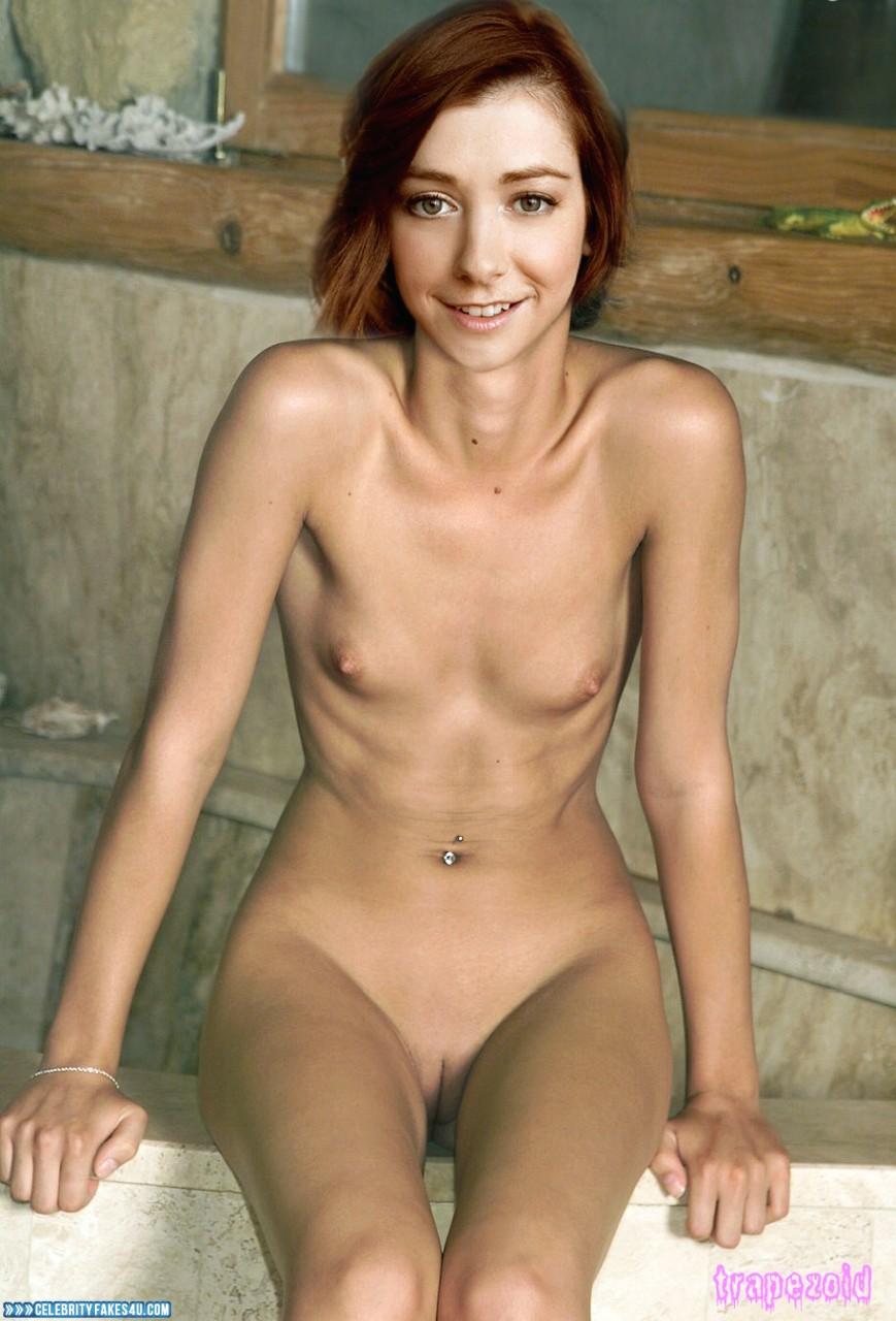 Alyson Hannigan Nudes alyson hannigan nude body small tits 001 « celebrity fakes 4u