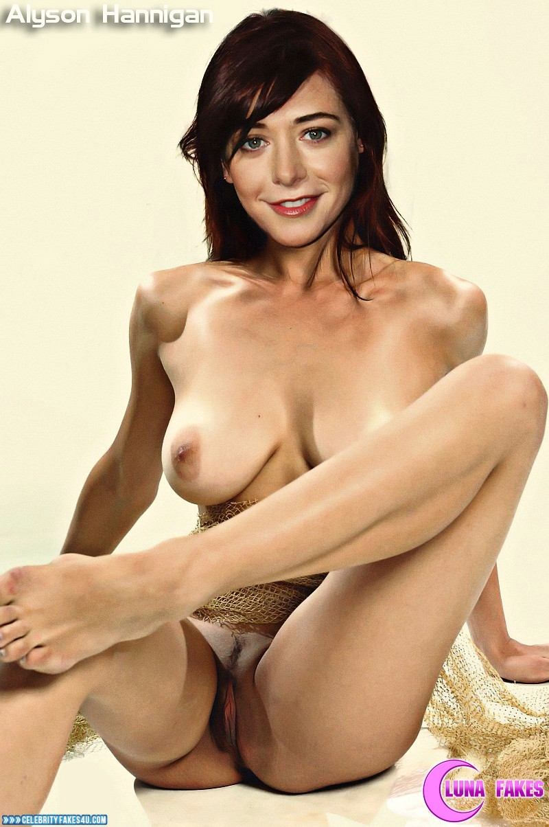 Alyson Hannigan Nudes alyson hannigan nude nudes 001 « celebrity fakes 4u
