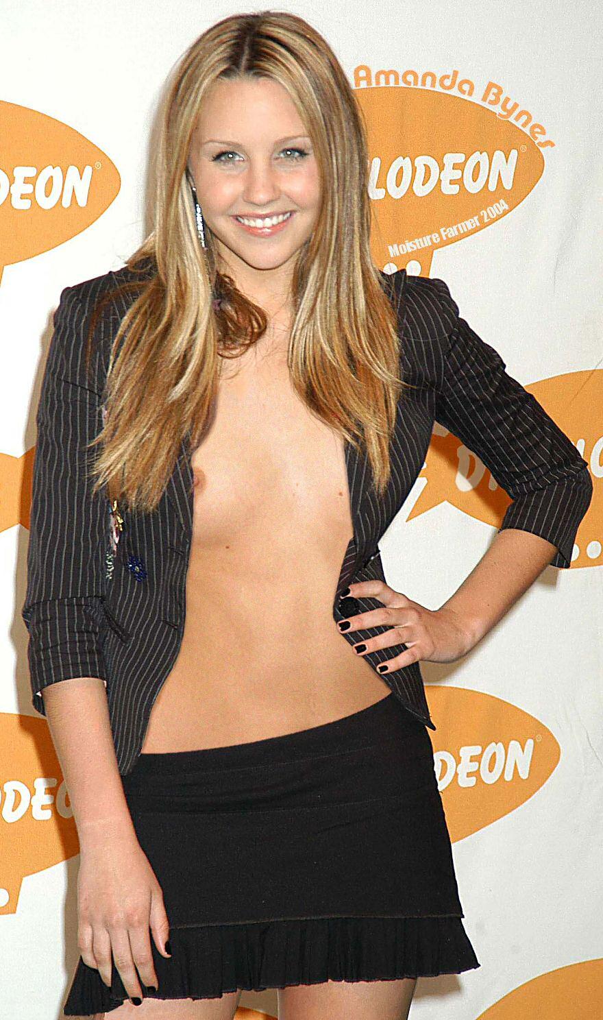 Amanda Bynes Nude Pics amanda bynes nude fake « celebrity fakes 4u