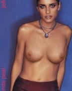 Amanda Peet Breasts Topless Naked 001