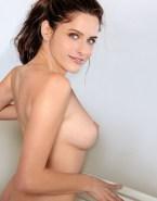 Amanda Peet Nude Breasts 001