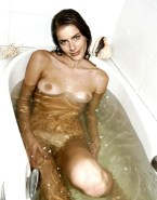 Amanda Peet Shower Wet Porn 001