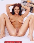 Amanda Righetti Nice Tits Vagina Naked 001