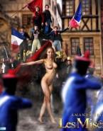 Amanda Seyfried Big Tits Movie Cover Xxx Fake 001