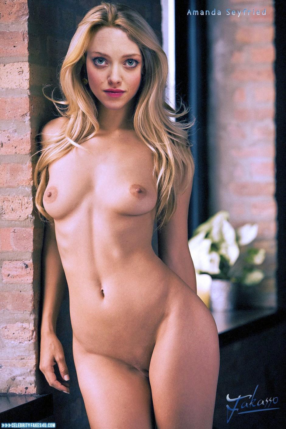 Not amanda seyfried nude fakes sorry