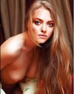 Amanda Seyfried Tits Nsfw Fake 001